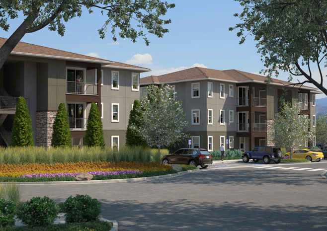 VineVineyards at Galleria Apartments yards at Galleria Apartments Two Bedroom