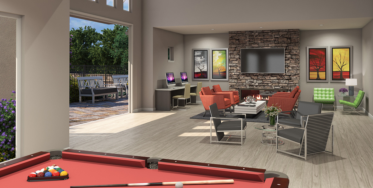 Vineyards at Galleria Apartments Sparks Nevada